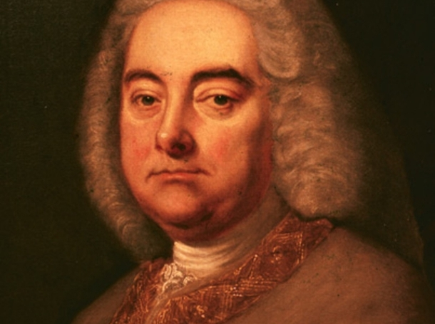 Messiah - GF Händel